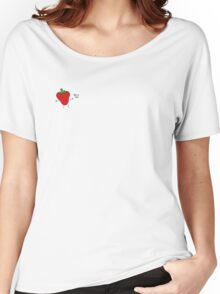 Berry Cool Women's Relaxed Fit T-Shirt
