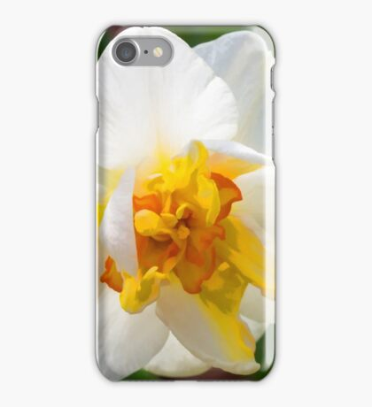 Daffy iPhone Case/Skin