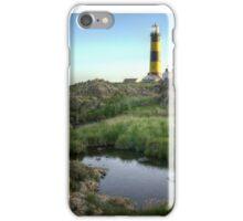 St John's Lighthouse iPhone Case/Skin
