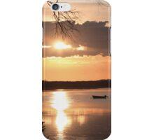 On Blackman Bay iPhone Case/Skin