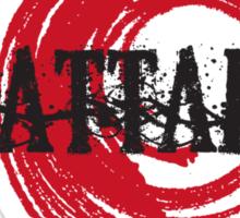 Attaloss Sticker