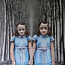 Play With Us by David Irvine