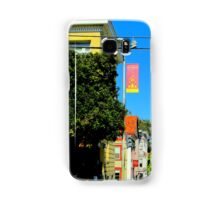 Walking The Wires Samsung Galaxy Case/Skin