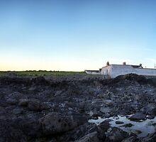 St John's Lighthouse 3 by MarcoBell