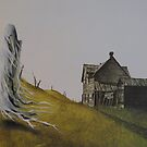 The Forgotten Ghost by David Irvine