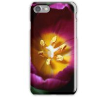 A Heart Of Gold iPhone Case/Skin
