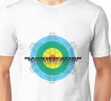 Magnification Snowflake Unisex T-Shirt