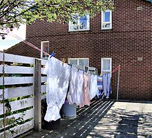 Another Boring Washday by JacquiK