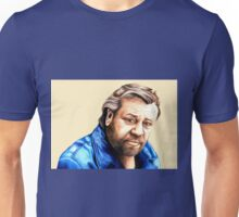 'Vincent' played by Ray Winstone Unisex T-Shirt