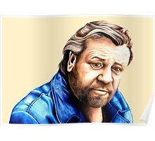 'Vincent' played by Ray Winstone Poster