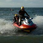 Rescue by Els Steutel