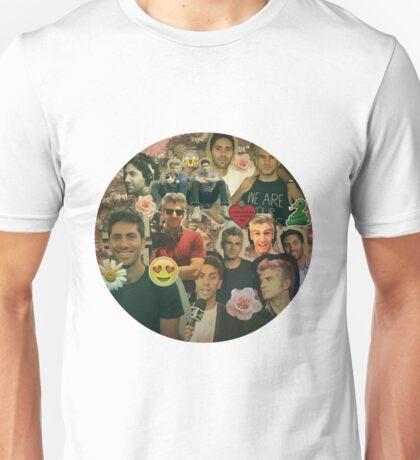 Catfish Bait Unisex T-Shirt