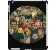 Catfish Bait iPad Case/Skin