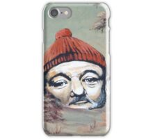 Hollywood Woods iPhone Case/Skin