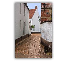 A weekend to Flanders Photographic Print