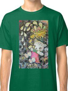 Keri's Kitten Classic T-Shirt
