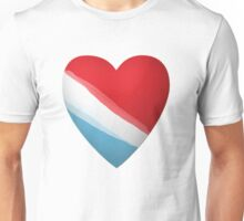 Freedom Heart Unisex T-Shirt