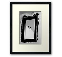 OnePhotoPerDay Series: 214 by L. Framed Print