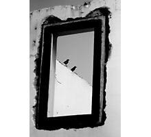 OnePhotoPerDay Series: 214 by L. Photographic Print