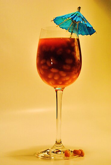 'Baked Bean Cocktail' by Christine Lake