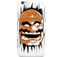 The Grinning iPhone Case/Skin