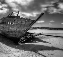 'Eddie's Boat' by MarcoBell