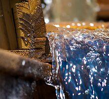 Sluice - Put In Bay Ohio by WanderingAngel