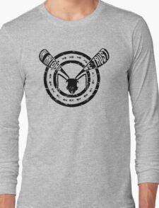 Ant-Man - Antony Long Sleeve T-Shirt