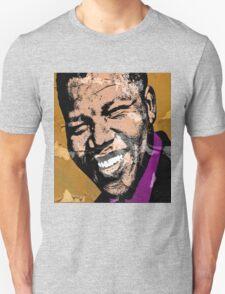 NELSON ROLIHLAHLA MANDELA-2 T-Shirt