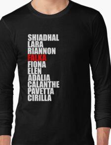 The Elder Blood Long Sleeve T-Shirt