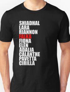The Elder Blood Unisex T-Shirt