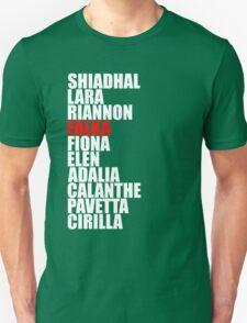 The Elder Blood T-Shirt