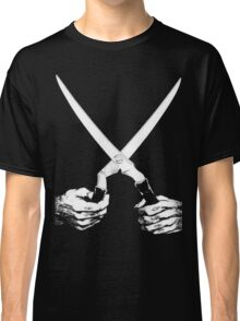 Black Flag - Everything Went Black Classic T-Shirt