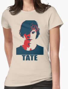 Tate Womens Fitted T-Shirt