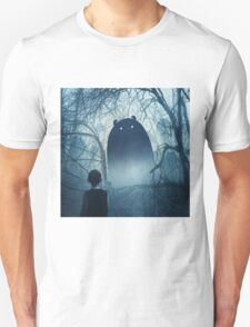 The Story begins T-Shirt
