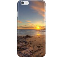 'Murder Hole Beach' iPhone Case/Skin