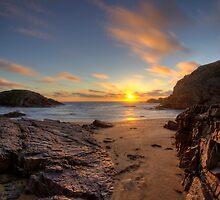 'Murder Hole Beach' by MarcoBell