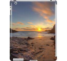 'Murder Hole Beach' iPad Case/Skin