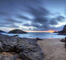 'Murder Hole Beach' 2 by MarcoBell