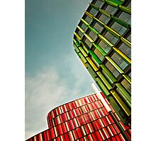 Cologne Oval Offices | 02 Photographic Print