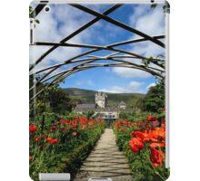 Glenveagh Castle iPad Case/Skin
