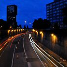 Inner Ring Road by mattslinn