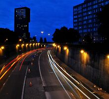 Inner Ring Road by mattslinn