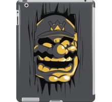 The Grinning iPad Case/Skin