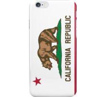 California Flag iPhone Case/Skin