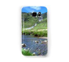 Glenveagh Waterfall Samsung Galaxy Case/Skin