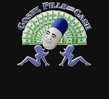 Bill Cosby - Cosby, Pills & Cash Unisex T-Shirt