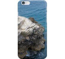 Rocky Coast and Sea iPhone Case/Skin