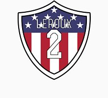 Sydney Leroux #2 | USWNT Unisex T-Shirt