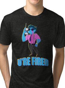 Corporate Mundo Tri-blend T-Shirt